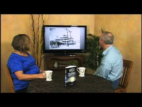 Information Please 011- Wreck of the Columbia with author Ken Zurski