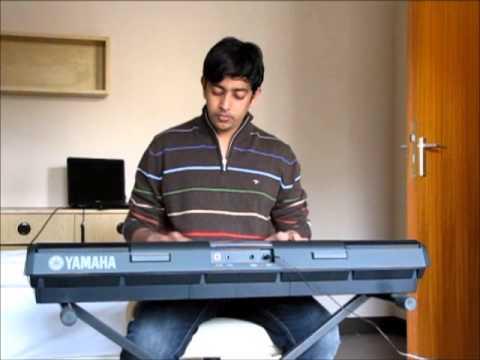 Instrumental - Ponveene - Thalavattam