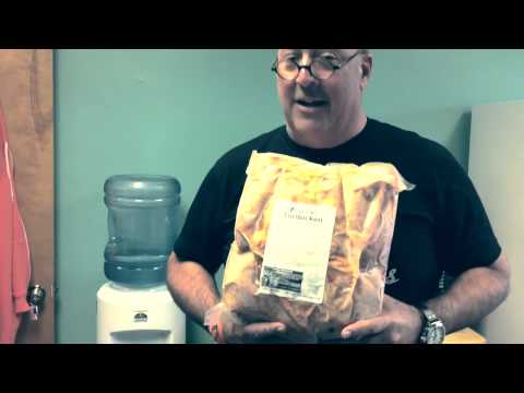 OpenSky:  Andrew Zimmern Presents The Turducken