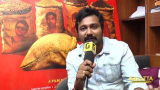 Exclusive interview with Masala Padam hero Bobby Simha