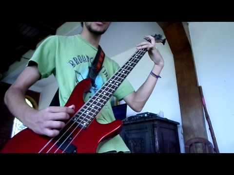 Miracle of Sound - Lady of Worlds Guitar Cover