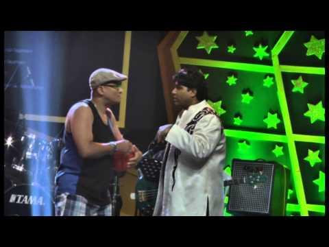 Prathiba 2014 -Episode 9