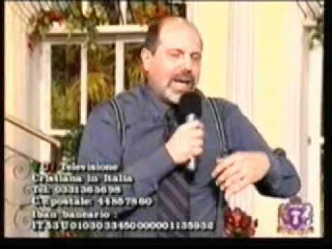 La storia del mondo in mezz'ora - Pastor Luca Adamo
