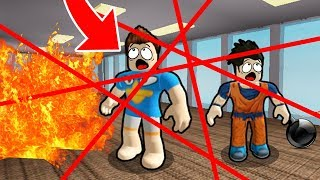 IMPOSSIBLE TO SURVIVE THE BIGGEST CHALLENGES OF ROBLOX??