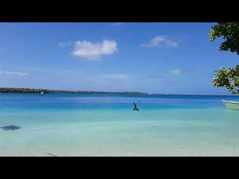 Likiep Atoll Beach # 2