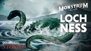 Unlocking the Mystery of Loch Ness | Monstrum