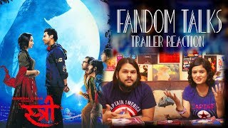 stree official trailer trailer launch of stree