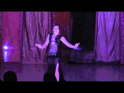 Maryem Bent Anis, Ana Bastannak Belly Dance