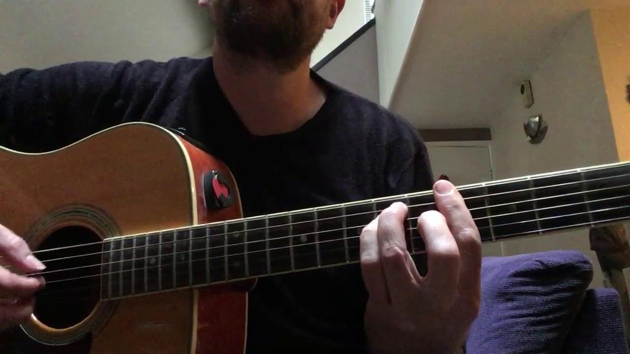 the beast in me nick lowe guitar part tutorial youtube. Black Bedroom Furniture Sets. Home Design Ideas