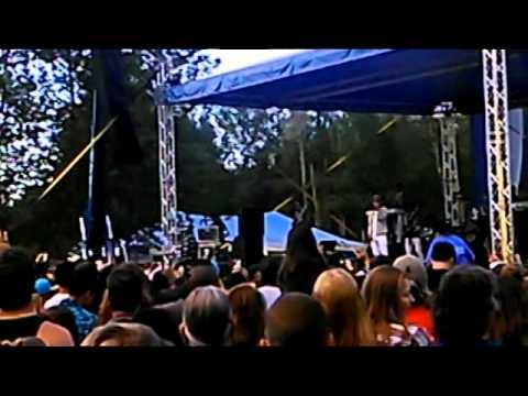 City Fest Music Recap  Fairbanks, AK