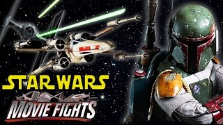 Star Wars Spinoffs - Good Idea or Bad Idea? - MOVIE FIGHTS!