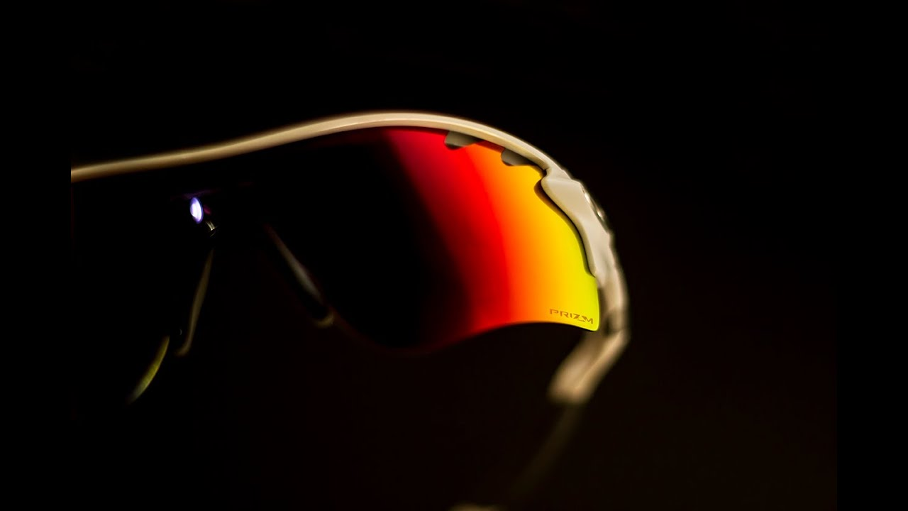 Oakley Prizm Road Cycling Lens Review Preview - YouTube d2ffc0b3c420