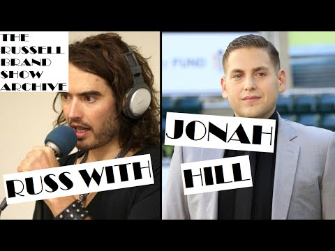 Jonah Hill Interview | The Russell Brand Show