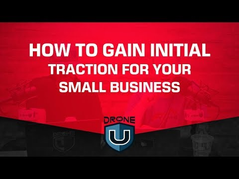 How to Gain Initial Traction for Your...