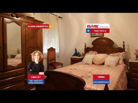 VENDA | MORADIA T3 | ALCONGOSTA - Fundão