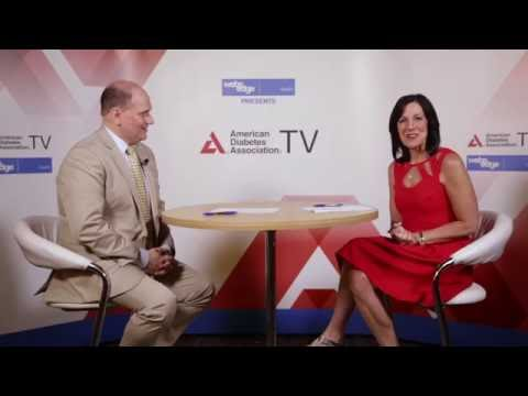 New Announcements: Kevin Hagan - CEO, American Diabetes Association