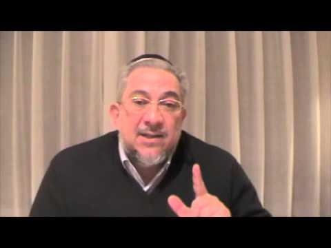 Kabbalah: Las Puertas de la Luz - clase 7 Netsaj Hod