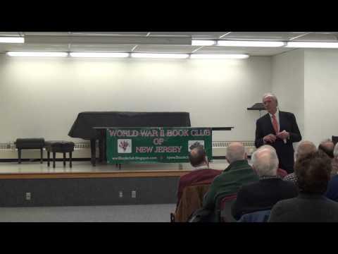 NJWWIIBookClub Presentation - Harry Hopkins