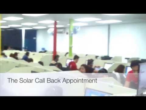 Sunny Gorilla Solar Call Back Appointments Leads Exclusive