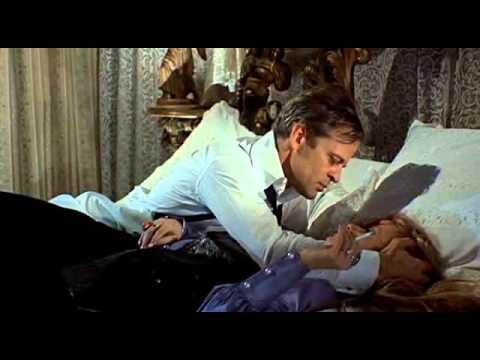 Klaus Kinski's Bad Romance