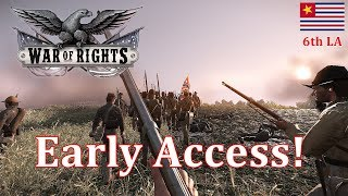 War of Rights - Early Access!