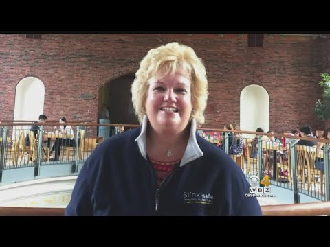 Remembering Carol Troxell, Businesswoman Who Brought Christmas To Faneuil Hall