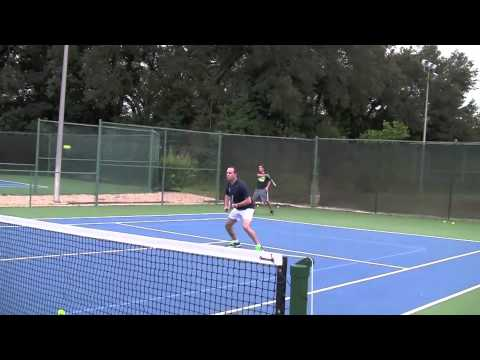 USTA Florida Go Pro Tip: Doubles Movement - YouTube