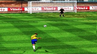 Long Shots From PES 97 to 20