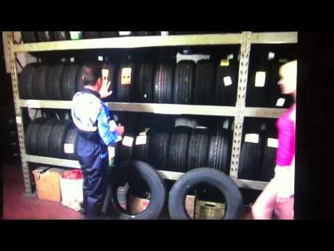 VMF18 I film hard per la famiglia - Il gommista from YouTube · Duration:  2 minutes 12 seconds