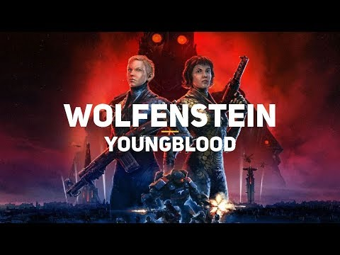 Wolfenstein: Youngblood. Обзор