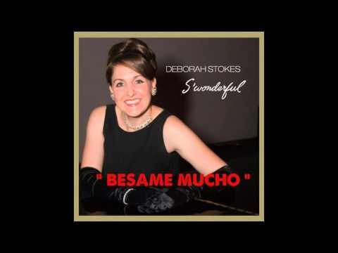 Deborah Stokes S'WONDERFUL full CD