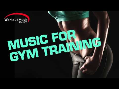 Workout Music Source  Music for Gym Training 132 BPM