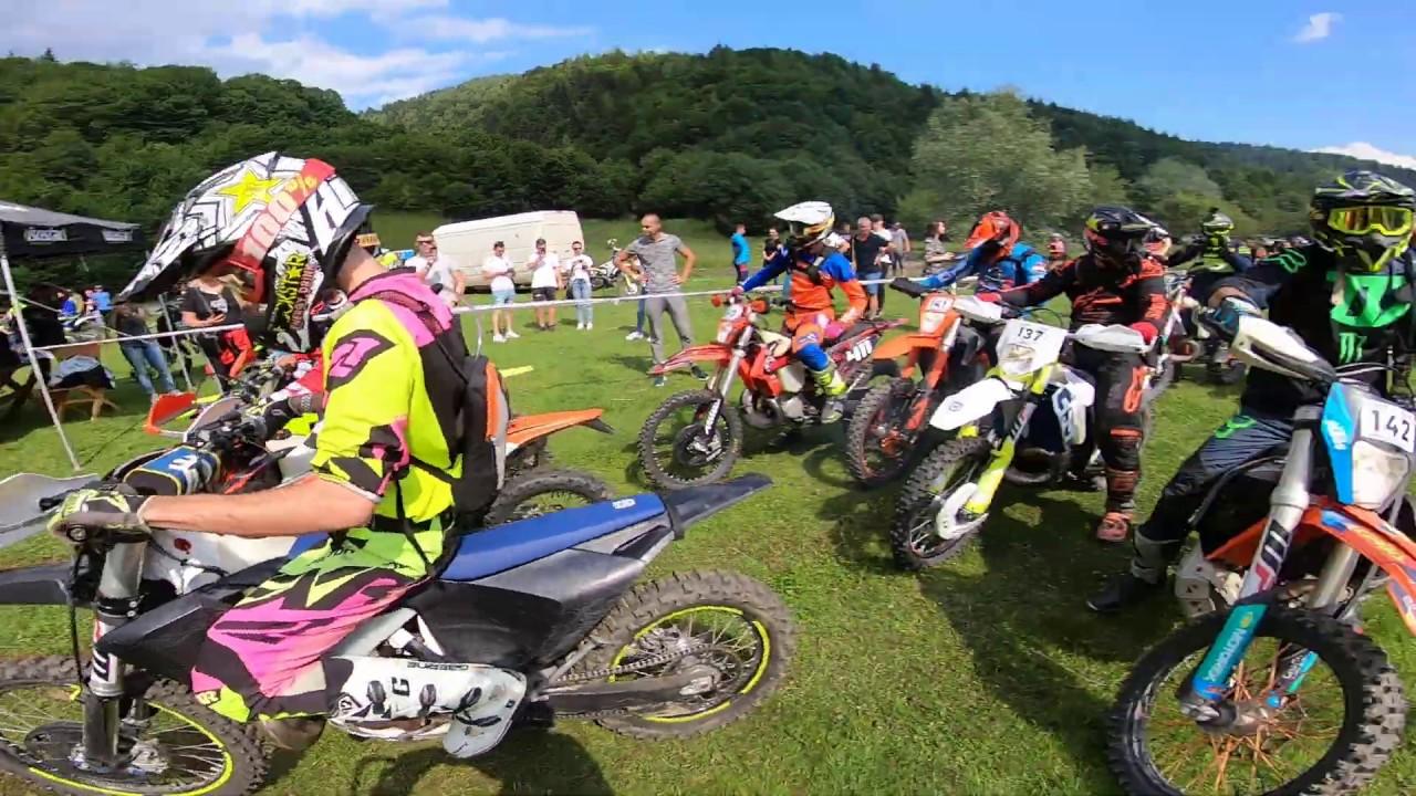 Prolog Race - Enduro Piatra Craiului 2020 - expert class