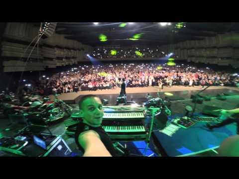Amadeus Band - Sava Centar 2016 Lazu te