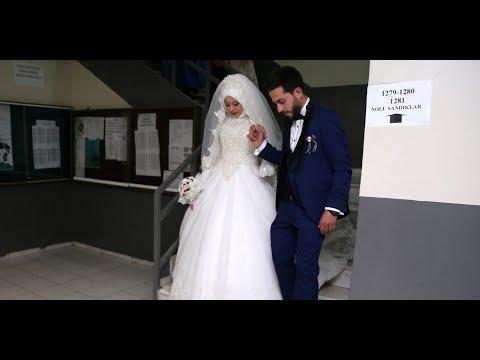 كيف يثبّت السوريون عقد الزواج وفقاً للقوانين التركية ؟- من تركيا  - 20:21-2018 / 2 / 22