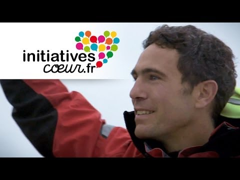Tanguy de Lamotte: L'incroyable Vendée Globe - Film Intégral