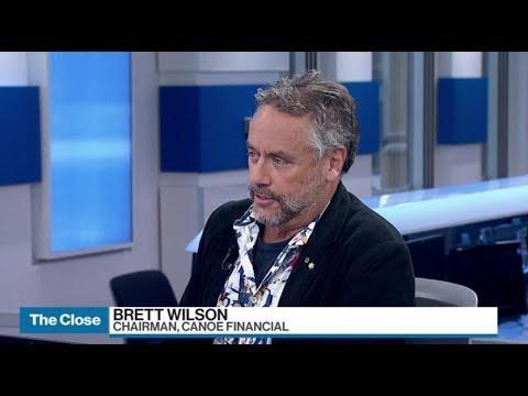 Brett Wilson: Trudeau's