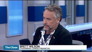 Brett Wilson: Trudeau's empty promises for Alberta 'demoralizing'