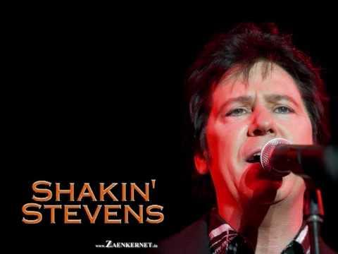 Shakin' Stevens Oh Julie
