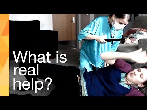 What is real help? | Devamrita Swami