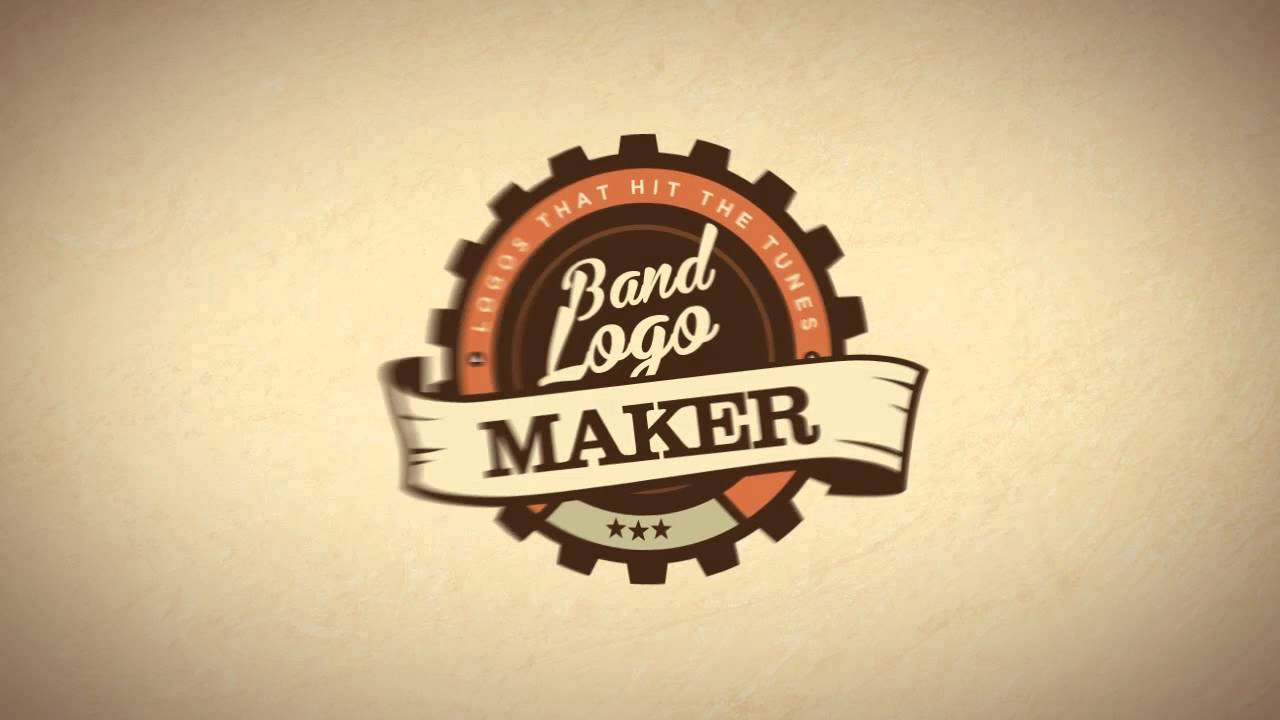 music logo maker roho 4senses co rh roho 4senses co band logo generator online band logo generator free