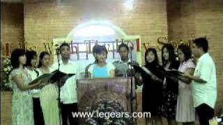 MAY 21 2011 Sabbath School- Advent Youth Ensemble Song