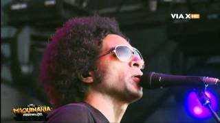 Скачать Alice In Chains Angry Chair Live Maquinaria 2011 HD