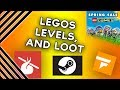 Who Wants LEGO (games)! [Steam, Humble, Fanatical]- What to Grab? March 31st, 2018