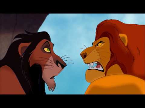 The Lion King - Opening Scene 1080p