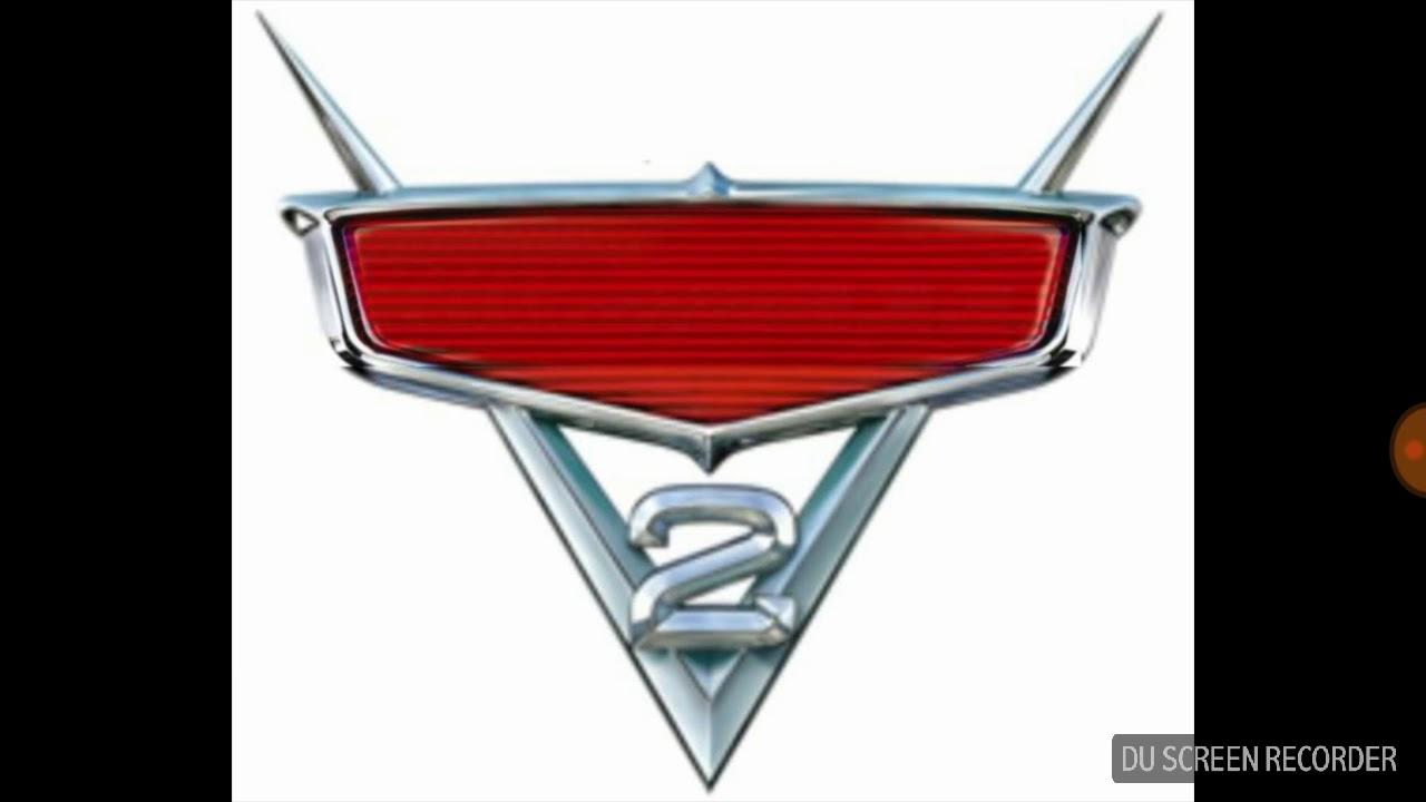 Tutorial How I Make My Cars Movie Logo S