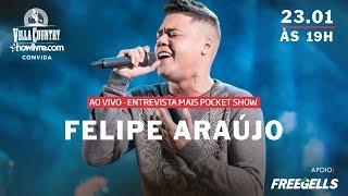Baixar Felipe Araújo no Villa Country Showlivre - Ao Vivo
