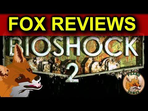 Fox Reviews   Bioshock 2 (PC)