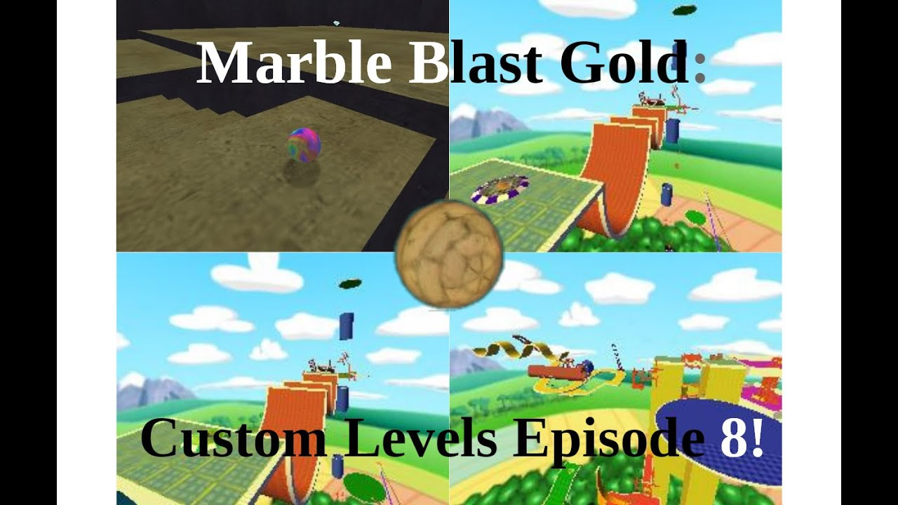 Marble Blast Gold Download Free Full Game