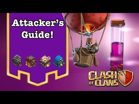 Master LaLooner's Guide to Haste Spells | Clash of Clans